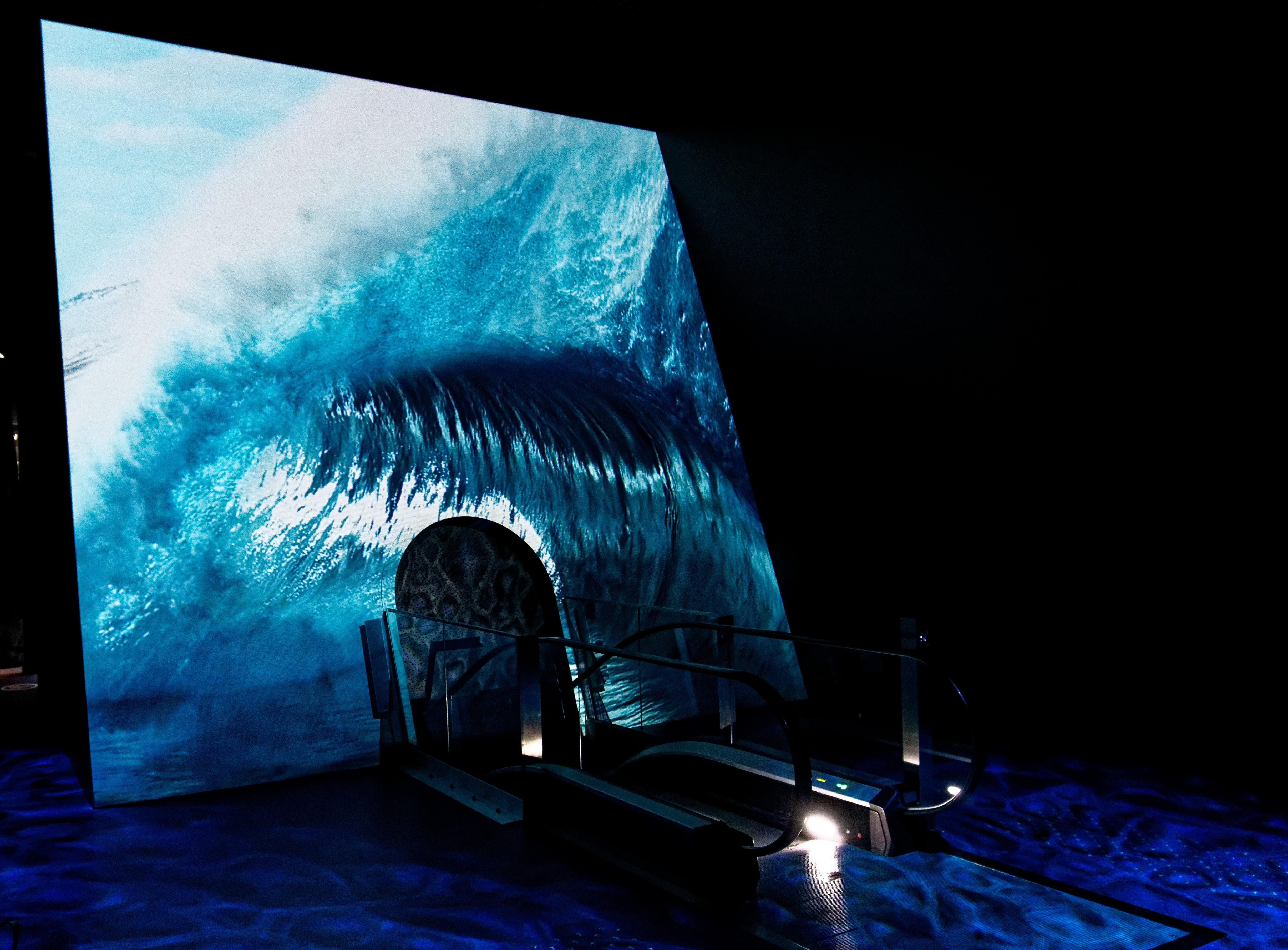 entrée exposition voyage en haute mer nausicaà