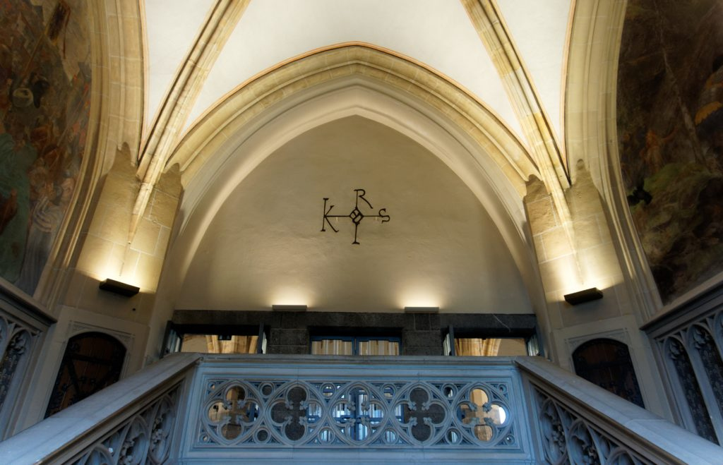 signature-de-charlemagne-dans-l-hotel-de-ville-d-aix-la-chapelle-aachen-2019-alexandre-bridenne