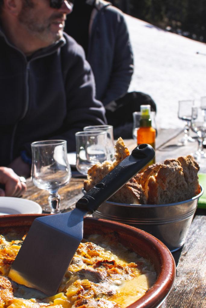 gratin-fromage-refuge-du-feneys