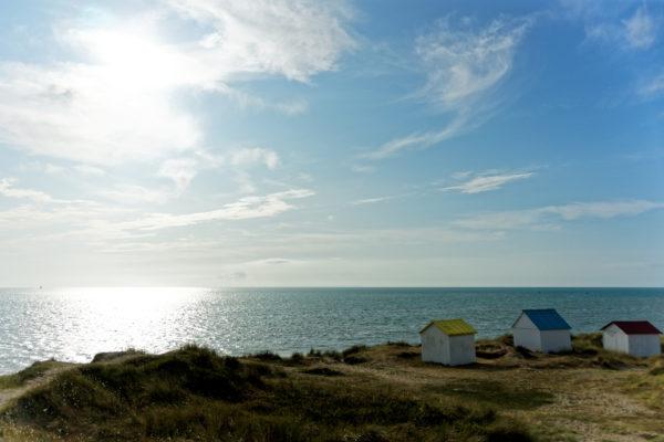 Road Trip sur la Manche, la Petite Irlande Française (2 / 2)