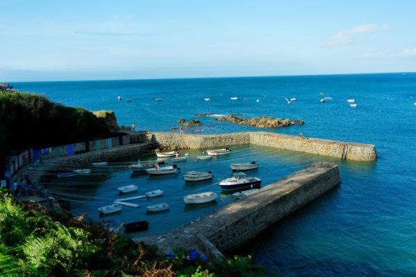 Road Trip sur la Manche, la Petite Irlande Française (1/2)