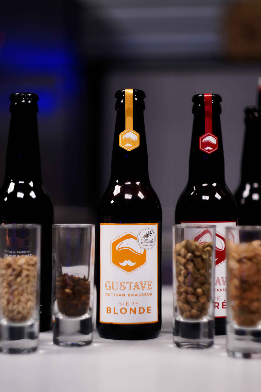 biere-gustave-brassee-par-au-coeur-du-malt-a-chantilly-artisanale-de-qualite-petite-quantite-hauts-de-france-medaille-d-argent-concours-agricole
