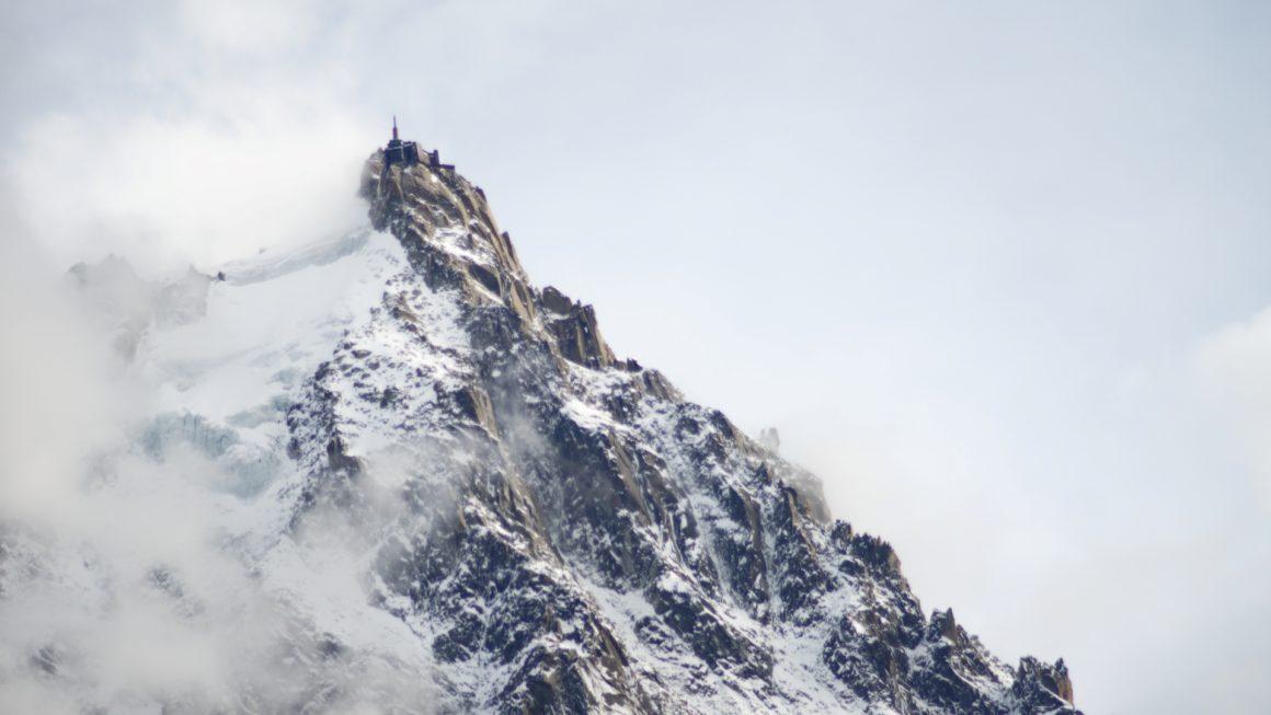 Week-end autour de Chamonix : à la découverte des Alpes