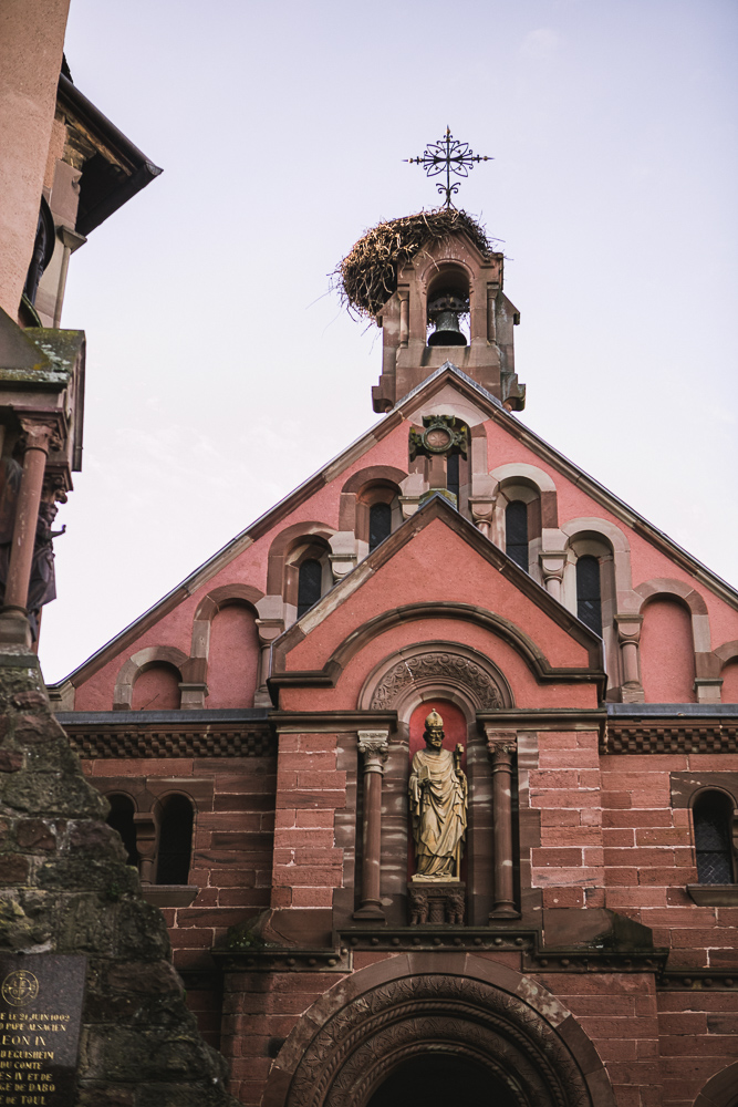 chapelle-saint-leon-ix-eguisheim-facade