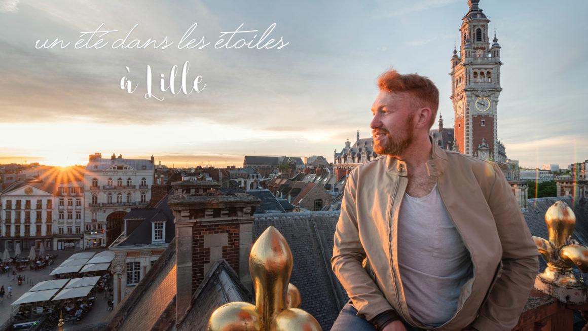 L'été dans les étoiles de Lille