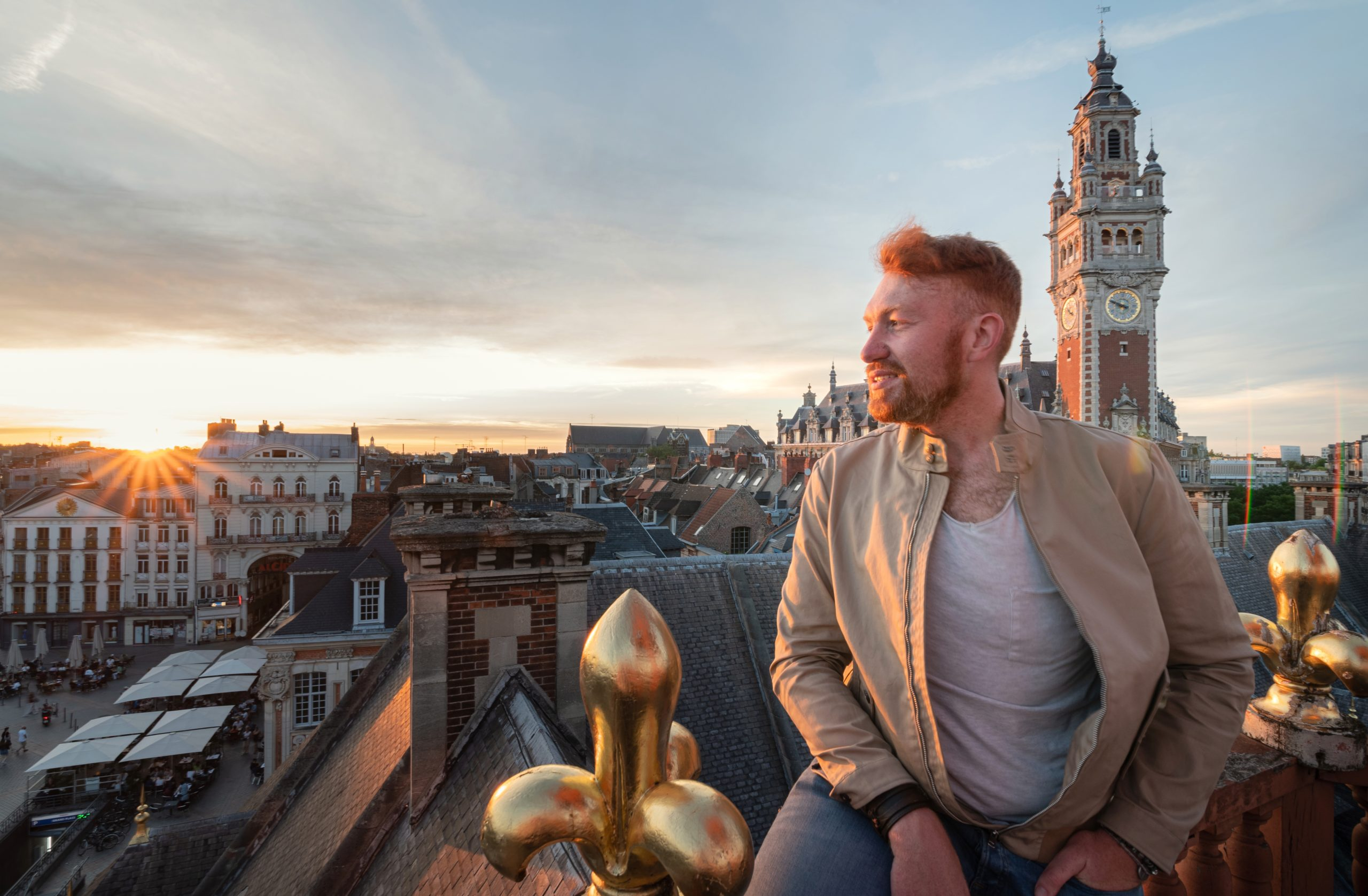 photo-pierre-cottret-tradibalade-vieille-bourse-sunset-grand-place-lille